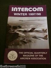 AIRCREW ASSOCIATION - INTERCOM - WINTER 1997