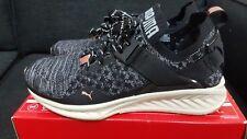 Puma Ignite Evoknit Lo VR Womens / Unisex Shoes Brand NewWomen's US 9.5
