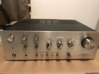 Vintage1979 Onkyo Model A7 Stereo Integrated Amplifier