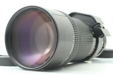 [ Exc+++++ ] Canon New FD 300mm f/4 MF Telephoto NFD Lens From Japan #91