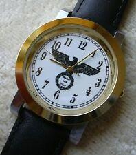 Armbanduhr mit Reichsarder - Ruhm und Ehre - Ronda Quarzwerk  - 10