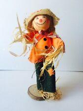 halloween standing scarecrow decoration