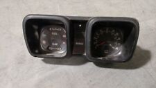 Toyota Hilux Instrument Cluster 74 75 76 77 78