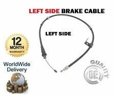 FOR JEEP GRAND CHEROKEE  2.7 3.1 4.0 4.7 1998-2004 LEFT REAR HAND BRAKE CABLE