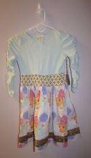 Matilda Jane Girls' Long Sleeve Dresses (Sizes 4 & Up)