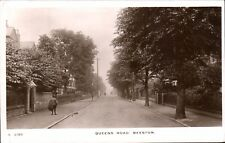 Beeston, Nottingham. Queens Road # S 3189 by WHS Kingsway.