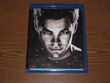 Star Trek (Blu-ray Disc, 2009, 3-Disc Set, Special Edition)