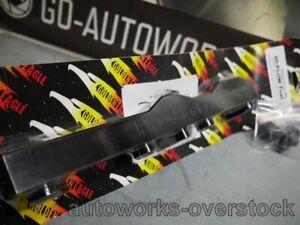 New Golden Eagle Black Fuel Rail For Honda H22 / H23 GFR101
