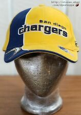 New listing Vintage San Diego Chargers Reebok NFL Pro Line Cap Hat Adjustable Strapback