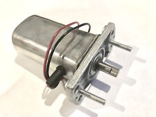 Motor for Electric Window Regulator Alfa Romeo Spider/Alfetta GTV/Montreal