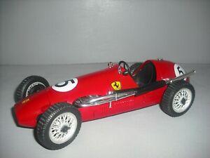 Polistil Ferrari 500 F2  no.5 Fangio Grand Prix car 1/16th scale