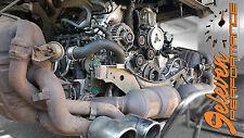 Porsche Motor 997 Carrera S 3,8L Optimierung Instandsetzung inkl Inbetriebnahme