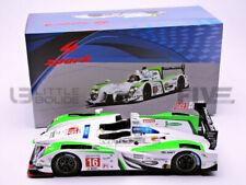 Spark Pescarolo 03 No.16 24 Heures du Mans 2012 Emmanuel Collard/Stuart Hall Échelle 1:18 Voiture Miniature (18S072)