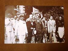 Mostra del cinema di Venezia negli anni '30 Duca di Genova, Ciano e Conte Volpi