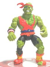 Toxic Crusaders Action Figure Toxie 1991 Playmates