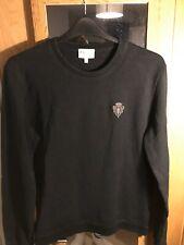 Equestrian Gucci Sweatshirt(black)Size Large. RRP £649.99