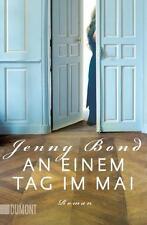 An einem Tag im Mai von Jenny Bond (2015, Taschenbuch)