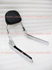 Backrest Sissy Bar for Honda Spirit C2 VT750 2007-2014 m8#K
