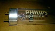 Philips TUV 15W/G15 T8 CE UV Lampe UV-Licht DesInfektion UltraViolett TL-D T-UVC