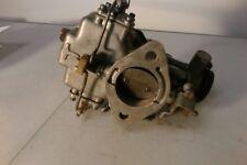 Ford Autolite 1101 Motorcraft Carburetor
