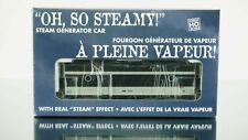 Rapido Canadian National Steam Generator Car HO scale