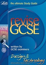 Revise GCSE Design and Technology Study Guide (GCSE Revision),Educational Exper