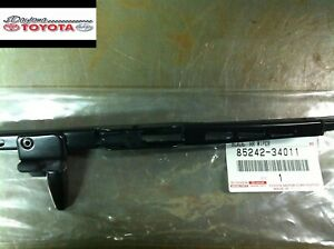 "OEM Toyota Sequoia 2001-2007 ""SELECT"" 2008 Models Rear Wiper Blade  85242-34011"