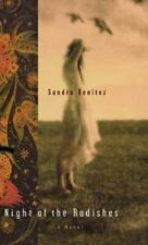^^NEW^^Night of the Radishes by Sandra Benitez (2004, Hardcover)