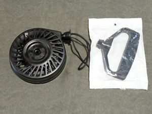 JIFFY ICE DRILL RECOIL STARTER ice auger MODEL 30 31 LEGEND XT 34 STEALTH STX