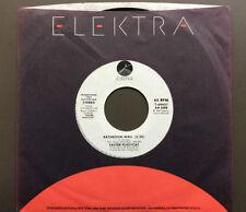 Very Good (VG) Grading White Label Single Vinyl Records