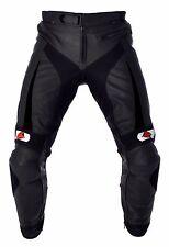 *NEW* RPT-3 Leather Trouser/Jean Tech BLACK Size X-LARGE - UK38