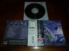 Axel Rudi Pell / Black Moon Pyramid JAPAN+1 Jeff Scott Soto A5