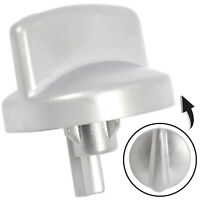 STOVES Genuine 444445034 D854 Format G754 Oven Hob Switch Knob Silver