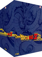 ★ Dragon Ball Z ★ Partie 1 Collector 17 DVD