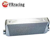"3"" Inlets Universal Aluminum Front Mount Turbo Intercooler Kit (600*300*100)mm"