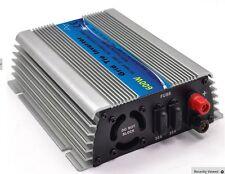 SOLAR ON-GRID ENERGY INVERTER DC-22-60V--AC190-230V 600W 50Hz PURE SINE INVERTER