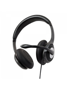 V7 Deluxe HU530C Wired Over-the-head Stereo Headset ( USB C )