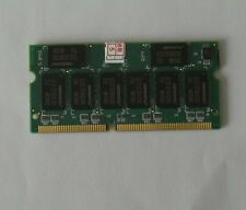 2x 256MB = 512MB Speicher IBM ThinkPad 600x T20 T21 T22