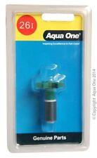 Aqua One Impeller set 26i 25026i NEW GENUINE For 102F Maxi, 102 & Aqua Nano 40