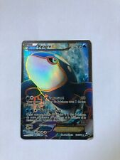 carte pokemon Kyogre ex neuf 104/108 ultra rare