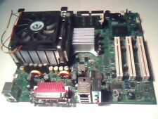 Motherboard P4 Intel D845GVFN/D845PEMY 2.80GHz CPU  C77641-103 E210882 845GV