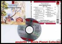 "ROMAN ""Psaumes et Chants Sacrés"" (CD) Rythming 1993"