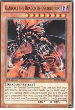 Dragon Individual Yu-Gi-Oh! Cards