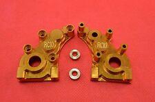 Aluminum Transmission Case For Team Associated RC10 6564 DR-920072G