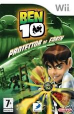 Ben 10: Protector of Earth (Nintendo Wii, 2007)