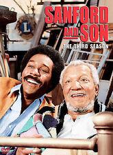 Sanford and Son - The Third Season. New.