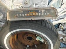 1946 41 speedometer  gauge 1932 47 67 69 rat rod chevy gmc ford 1973 57 50 39 48