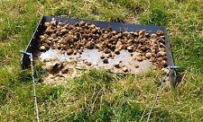 Paddockboy PLUS 'Paddock cleaner' Weide abäppeln leicht gemacht! Paddocktender