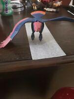 Vintage MOTU Master Of The Universe Screech Bird works