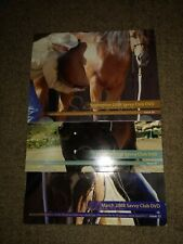 Parelli Dvds Manners-Haltering, leading, mounting, grooming, tying